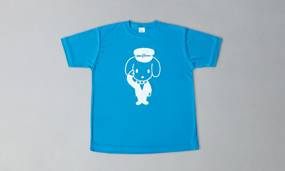 団体 キャラクター Tシャツ